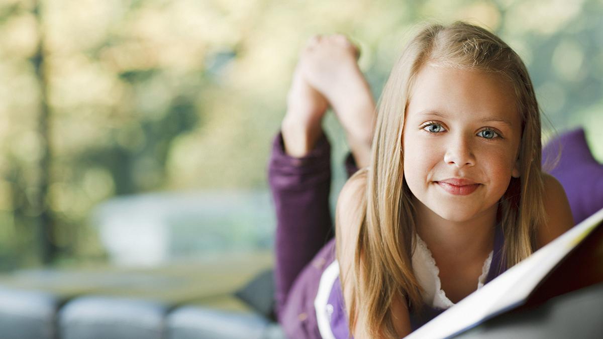11 лет ребенок фото