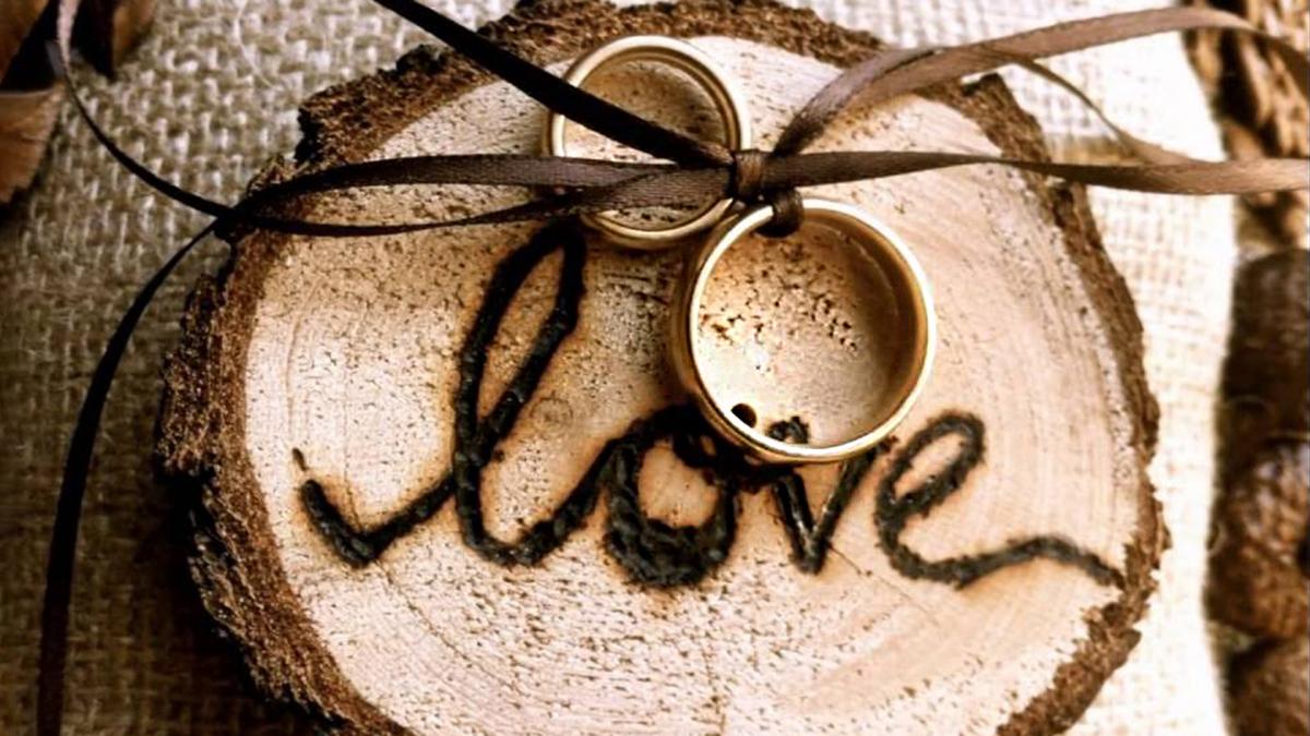 Открытки на годовщину свадьбы 5 лет мужу, девушкам надписи